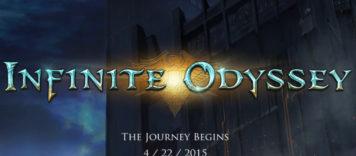 Lineage ll Infinite Odyssey premiera 22 kwietnia.