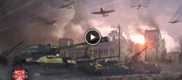 War Thunder: Update 1.70.1945