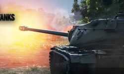 World of Tanks Aktualizacja  9.7