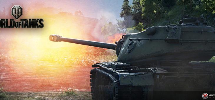 World of Tanks Aktualizacja  9.7