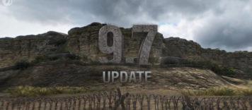 World of Tanks Wersja 9.7 już na serwerach.