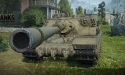 Czwarta rocznica World of Tanks