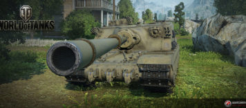 Czwarta rocznica World of Tanks