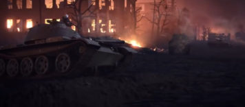 World of Tanks. Gamescom 2014 trailer