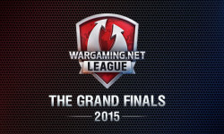 World of Tank Grand Finals 2015