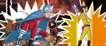 Hero Zero TV spot