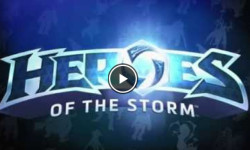 Heroes of the Storm – Enter the Nexus