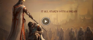 Imperia Online The Great People Official Trailer