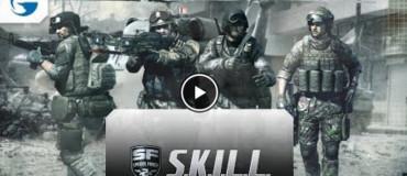 S.K.I.L.L. Special Force 2 Trailer