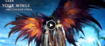AION Free-to-Play Compilation Trailer
