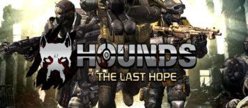 hounds the last hope hub