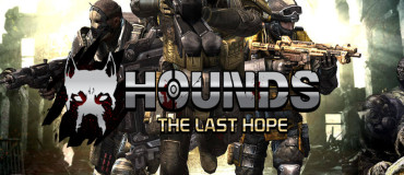 hounds the last hope hub