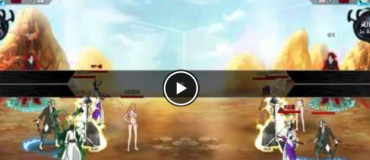 Bleach online Epic Battle
