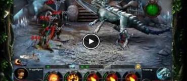 Taern gameplay trailer