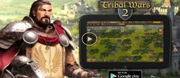 Tribal Wars 2 - Android App