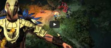 Drakensang Online Lor'Tac Official Trailer