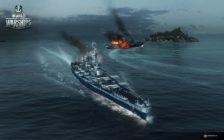 world of warship hub