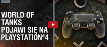 World of Tanks pojawi się na PlayStation