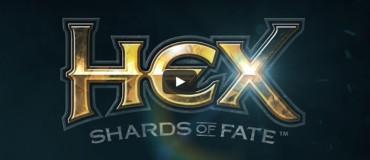HEX Invitational Trailer The $100,000 Tournament