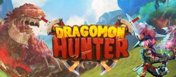 dragomon hunter hub