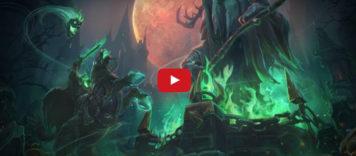 Nowe pole bitwy w Heroes of the Storm Wieże Zagłady