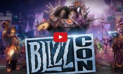 Nowi bohaterowie w Heroes of the Storm zwiastun na BlizzCon 2015