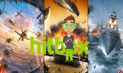 Wargaming inwestuje w rozwój platformy HITBOX.TV