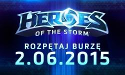 Heroes of the Storm – wkrocz w serce burzy 2 czerwca!
