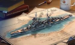 World of Warships Update 0.5.2 premier już jutro