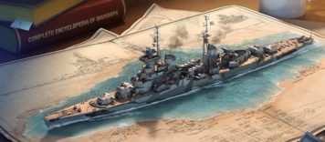 World of Warships Update 0.5.2 premier już jutro