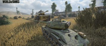 World of Tanks – Gameplay Trailer  PS4