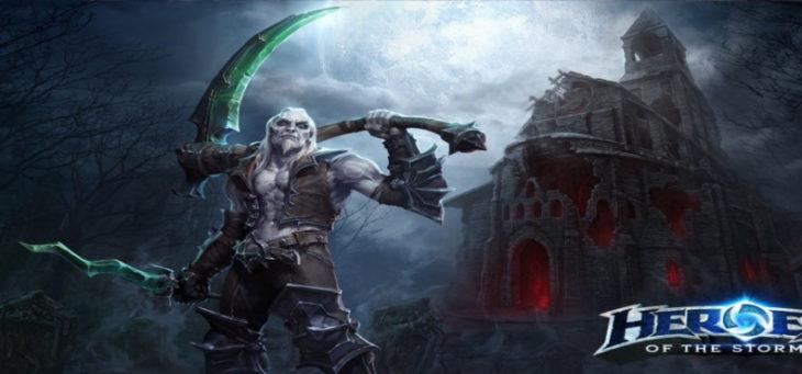 Heroes of the Storm dwie nowe postacie z uniwersum diablo