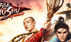 Można już grać w Age of Wushu Dynasty