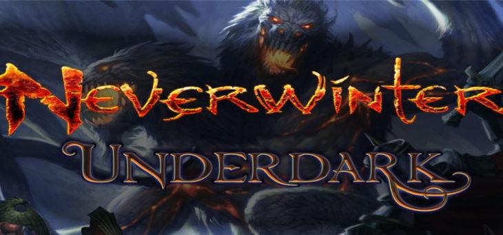 Neverwinter Online Underdark premiera na konsolach Xbox One