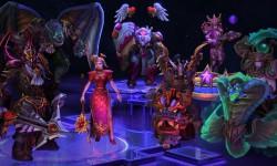 Wkrótce w Heroes of the Storm: Li Ming, Xul, Księżycowe Święto i inne!