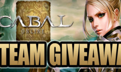 Cabal online Blessing Bead Plus (7-Day) STEAM Giveaway