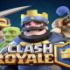 Clash Royale Update wnoszący nowe karty oraz areny już online