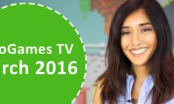 Elvenar prezentacja rasy wróżek w marcowym odcinku InnoGames TV
