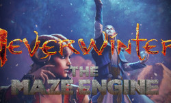 Neverwinter The Maze Engine zadebiutuje 15 marca