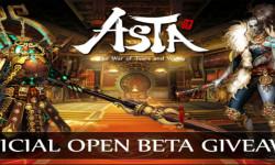 ASTA Open Beta Giveaway