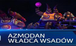 Azmodan Władca Wsadów wkroczy do nexusa 12 kwietnia