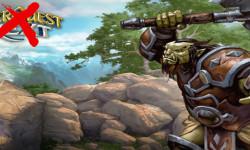 EverQuest Next projekt anulowany gry nie będzie