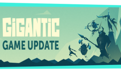 Gigantic CBT Patch 5.0