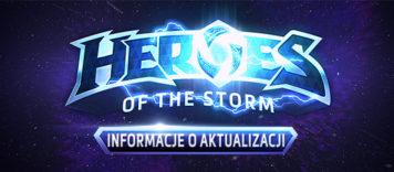 Heroes of the Storm Pole bitwy zaginiona pieczara oraz bohater Dehaka już na PTS