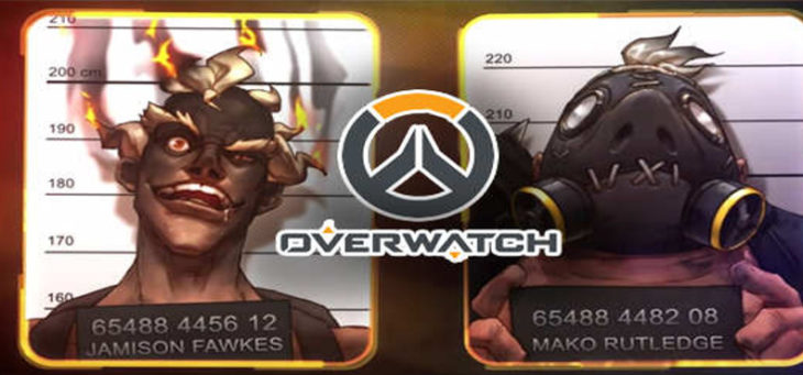 Overwatch Wystartuje z OBT na PC, PS oraz Xbox One  3 maja
