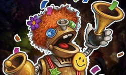 Hearthstone's 2nd Birthday!