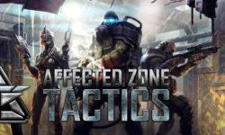 Affected Zone Tactics Gra już dostępna po polsku