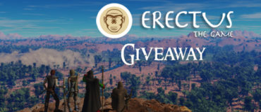 Erectus The Game mamy do rozdania 1.000 kluczy do zamkniętych beta !!!