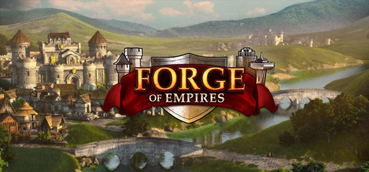 Oceaniczna Przyszłość nową epoką w Forge of Empires!