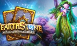 Hearthstone Zapowiedziano zmiany balansujące w kartach druida